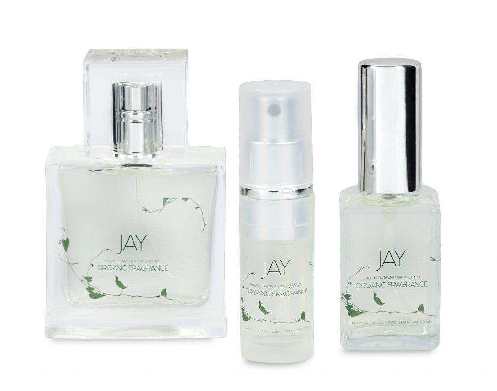 jay natuurlijke parfum