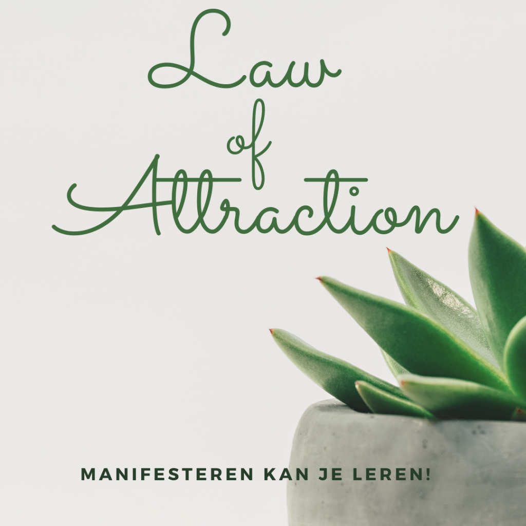law of attraction by vosje