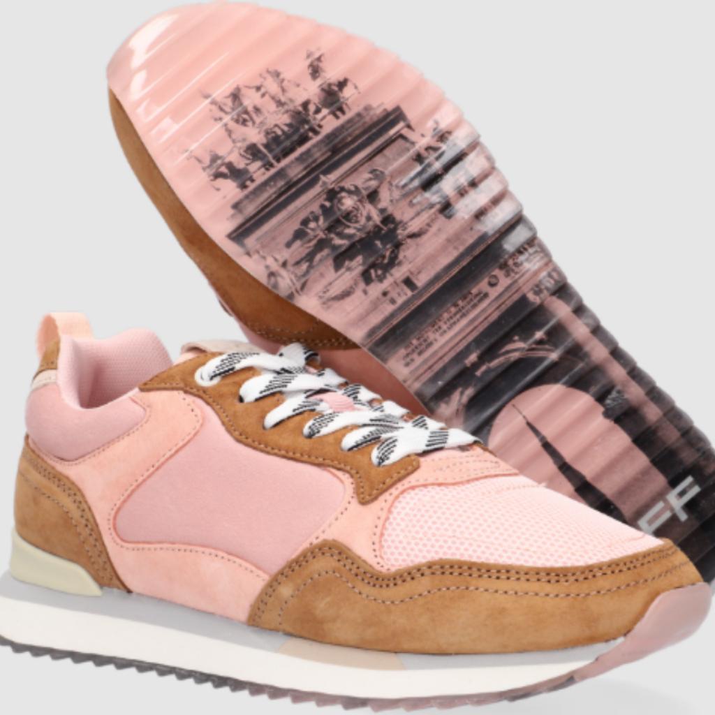 sneakers Omoda by vosje